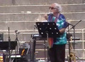 Padre Alex Zanotelli all'Arena di Pace